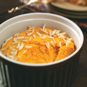 Sweet Potato Delight Recipe