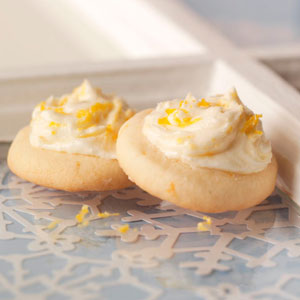 Lemon Lover's Cookies Recipe