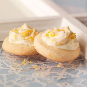 Lemon Lover's Cookies Recipe