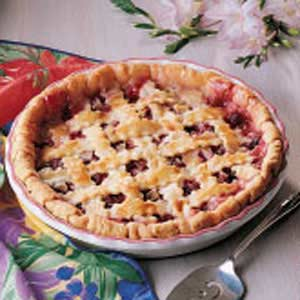 Spring and Fall Pie Recipe
