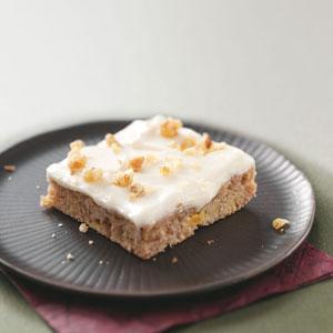 Makeover Hummingbird Cake Recipe