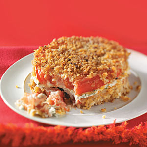 Country-Style Tomatoes Recipe