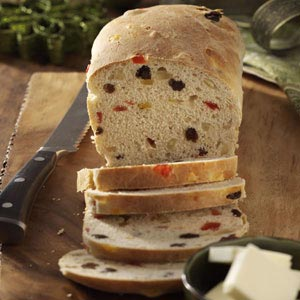 Russian Holiday Bread Recipe