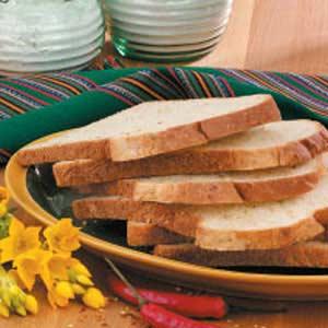 Mexican Bread Recipe