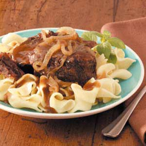 German-Style Short Ribs Recipe