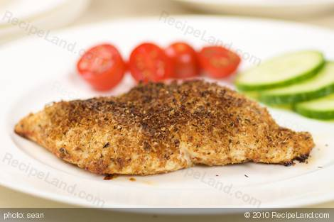 Best Ever Low-Fat Baked Chicken