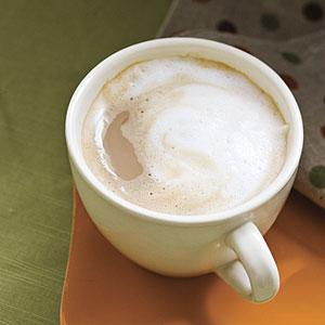 Creamy 100-Calorie Coffee