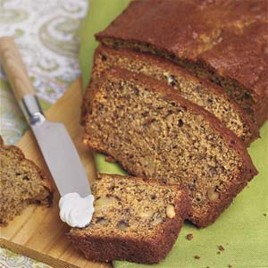 Banana-nut Bread