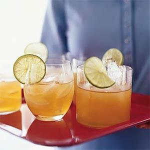 Adirondack Margaritas