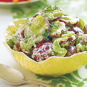 New-Potato Salad