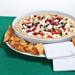 Athenos Five Layer Greek Dip