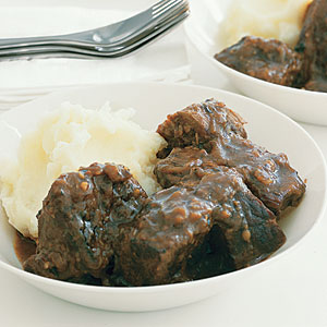 Belgian Beef Stew