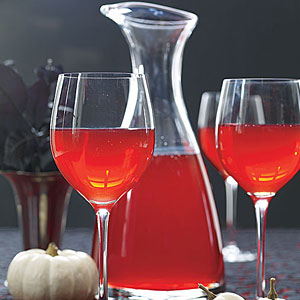 Pomegranate Punch