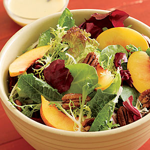 Georgia Pecan Salad
