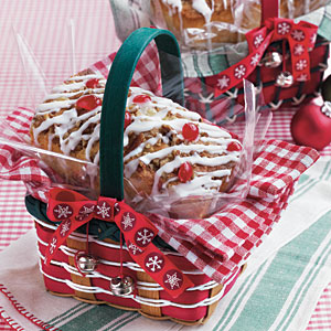 Holiday Gift Cakes