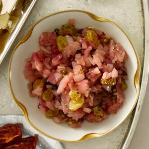 Onion Tapenade