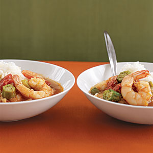 Slow-Cooker Recipe: Seafood Gumbo