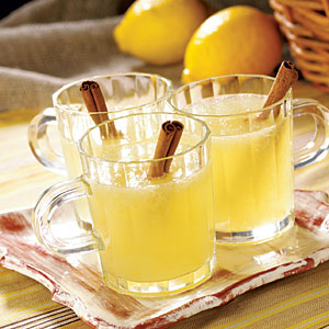 Transylvanian Hot Toddy