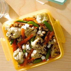 Tortellini Tapenade Salad