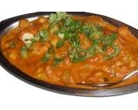 Ghugni Recipe