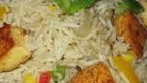 Chicken Keemapaneer Pulao Recipe