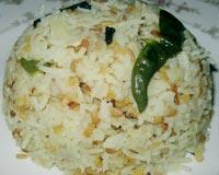 Ven Pongal Recipe