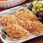Lemon Almond Chicken