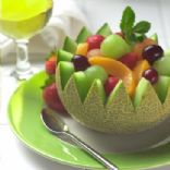 Fruity Salad Dessert