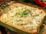 Rich Chicken Casserole