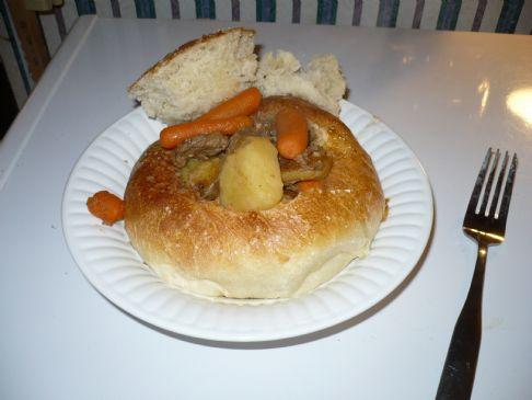 Annie's Beef Stew
