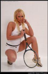 Tennis Soup