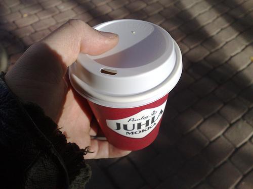 coffee my way