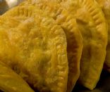 Spicy Jamaican Meatish Patties