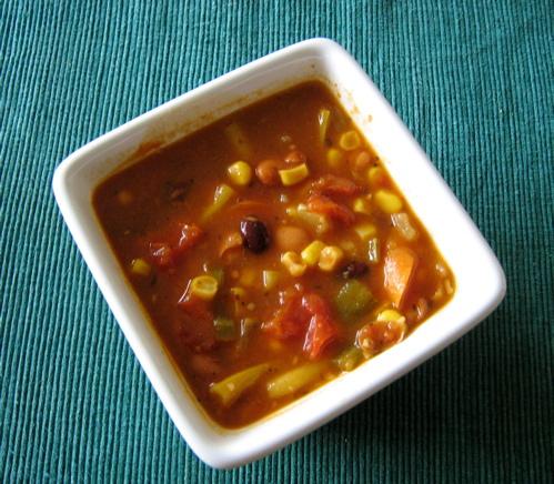 Veggie Soup #2