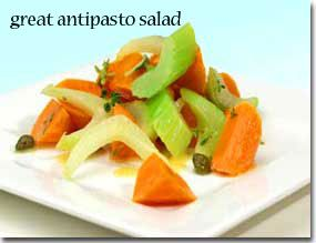 Great Antipasto Salad