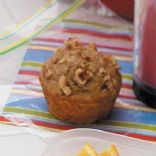 Light Banana Nut Muffins