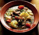 Irish Roasted Stew