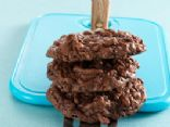 Fiber One Cruncy Fudge Cookies