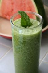 Lean, Green Smoothie