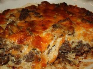 Bisquick Impossibly Easy Cheeseburger Pie