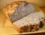 Hungry Girl Banana Bread
