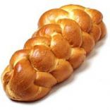 Challah: Jewish Braided Bread