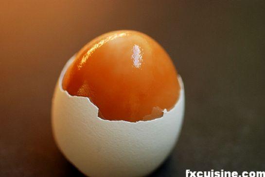 300 Minute Egg