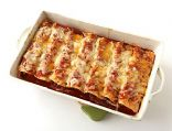 Low Fat Beef & Cheese Enchiladas