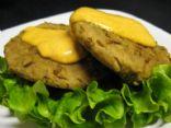 Masa Masala Burgers (Soy & Wheat Free)