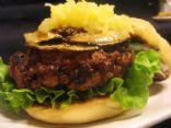 Aloha Teriyaki Burger