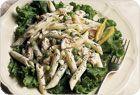 Pasta-Salmon Salad
