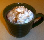 Simple Hot Chocolate