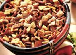 CANDIED CHEX-MIX by: Shannon Pruitt