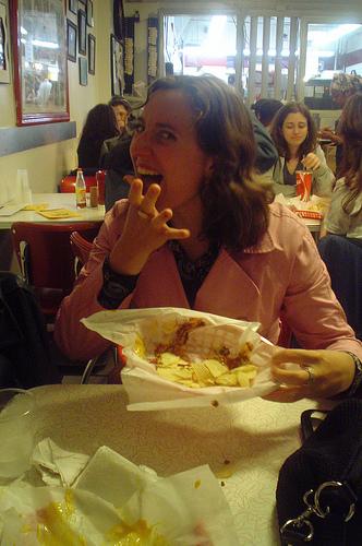lisa's chili